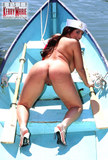 Kerry Marie Massive Boat Tits Pic 3