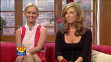 Jen Ellison | Tracy Ann Oberman | GMTV 9/10/07 | RS | 63mb