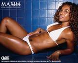 Chilli (Chilli) - new Maxim Oct. '05 Foto 1 (Jessica Alba (�����) - ������ ����� ������� '05 ���� 1)