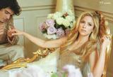 Shakira - Vanity Fair magazine