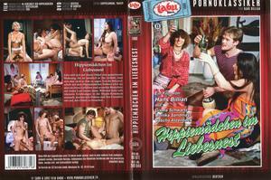 Hippiemadchen Im Liebesnest / Хиппи Девушки В Любовном Гнёздышке (Hans Billian, Love Video/Tabu) [1980 г., Classic,All Sex, DVDRip]