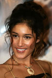 Q'Orianka Kilcher @ 'The New World' LA Premiere