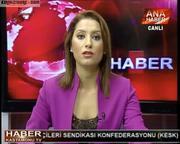 Arin Gürsoy Kastamonu Tv Ana Haber 27/09/11