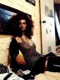 """At age 14, Daria Werbowy was a gigantic 5'11' Foto 33 (В возрасте 14 лет, Дарья Вербова была гигантская 5'11 """" Фото 33)"""
