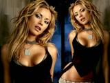 Kristanna Loken Girl got my heart beating  How bout a buncha wallpapers. Foto 86 (Кристанна Локен Девочка получила мое сердце бьется Какой бой стола Buncha. Фото 86)
