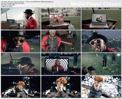 Will.I.Am Feat. Eva Simons - This is Love (MV-MUCHHD) - HD 1080i