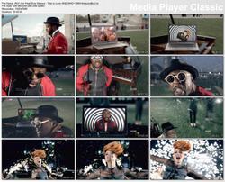 Will.I.Am Feat. Eva Simons - This is Love (MV-MUCHHD) - HD 1080i