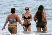 Christina Applegate in bikini