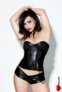 Danielle Harris - 2012 Cherie Roberts photoshoot for iheartgirls