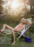 "Gemma Ward Vogue UK July 06 Foto 58 (Джемма Уорд Vogue Британия ""Июль 06 Фото 58)"