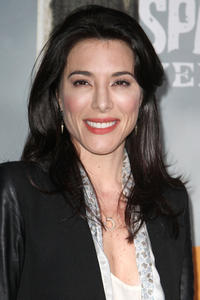 Джейм Мюррэй, фото 50. Jaime Murray - Spartacus Vengeance premiere in Los Angeles - 01/18/12, foto 50