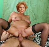 Christiane Hörbiger Nackt