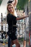 Becki Newton