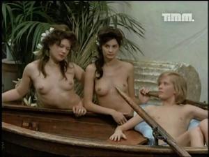 Walser nude franziska Top Im