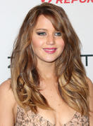 Jennifer Lawrence- The Hollywood Reporter Academy Awards Nominees' Night 2013 in Beverly Hills 02/04/13 (HQ)