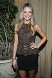 "Katrina Bowden @ ""30 Rock"" Final Season Celebration in NY 