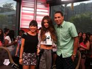 Selena Gomez at MuchMusic in Toronto - May 30, 2013