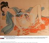 Эротика в музеях, экспозициях, выставках