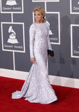 Кэрри Андервуд, фото 4581. Carrie Underwood - 54th annual Grammy Awards, february 12, foto 4581