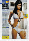 "Morgan Webb All the FHM 'Tips From The Gaming Goddess' Sept 05 - October 06 Foto 21 (������ ���� ��� FHM ""������ �� ������� ������"" Sept 05 - ������� 06 ���� 21)"