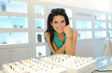 Энджи Хэрмон, фото 1870. Angie Harmon Hosts PANDORA Mother's Day Event at Santa Monica Place on May 7, 2011, foto 1870
