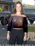 marie combs see through Holly