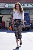 Isabel Lucas @ The Naturemart in Los Feliz - Nov. 23, 2010 (x24)