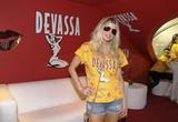 Stacy Ferguson @ Devassa VIP Box at the Carnival in Rio de Janeiro | February 19 | 3 pics