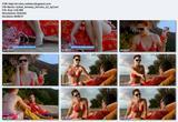 Rachel Kimsey in bikini  - Heroes s2ep3