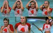 "Carmen Electra - From that Elton John book, 'Four Inches' Foto 246 ( - С этой книгой Элтон Джон, ""Четыре дюйма ' Фото 246)"