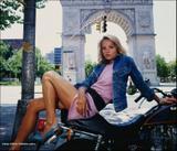 Ellen Barkin Star from late 80's and early 90's Foto 42 (Эллен Баркин Звезда с конца 80-х и начале 90-х Фото 42)