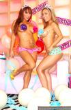 ������� �������, ���� 186. Christine Mendoza & Pam Rodriguez-B'day Girls, foto 186