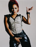 "Tionne Watkins 'T-Boz' Tionne Watkins (Tionne Watkins) - Perfect 10 Magazine Foto 2 (Тионна Уоткинс ""T-Boz"" Тионна Уоткинс (Jessica Alba) - Perfect 10 Журнал Фото 2)"