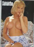 Model Directory Magazine (UK) – Samantha